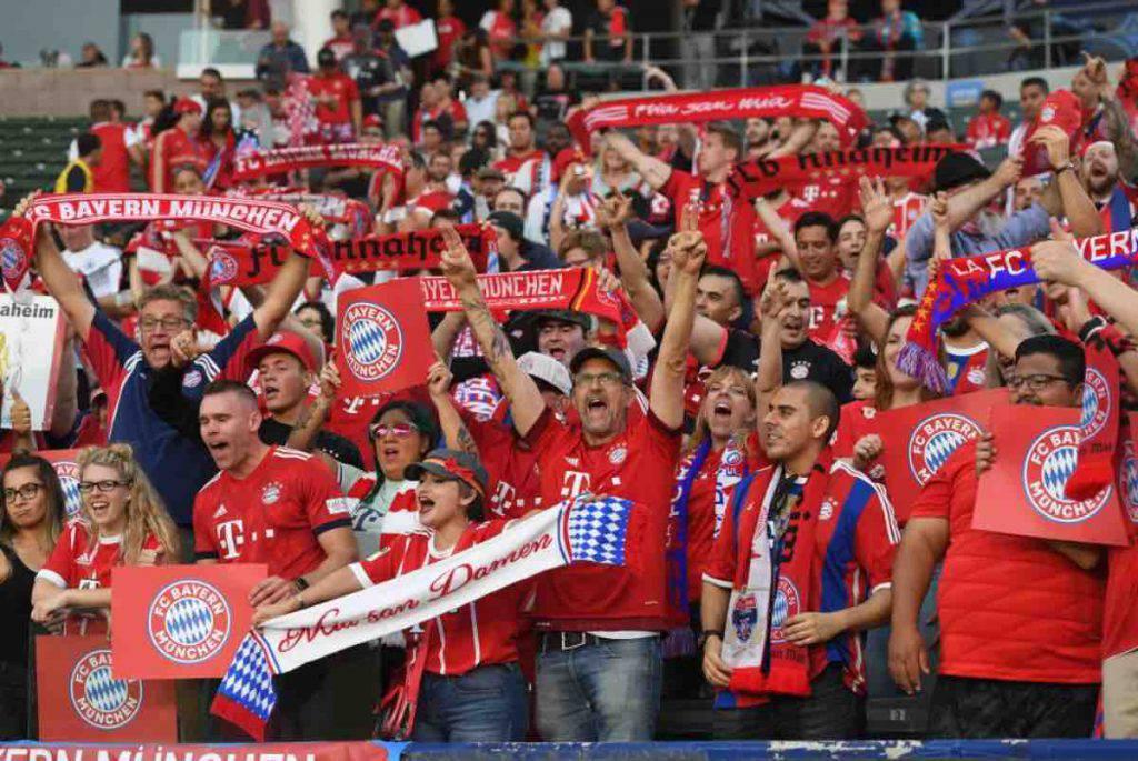 Calcio, ultras di tutta Europa uniti contro la ripresa (Getty Images)