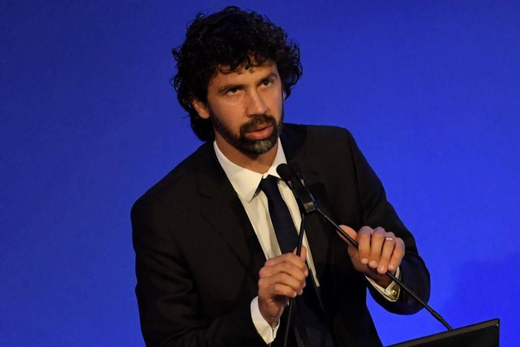 Damiano Tommasi, il punto sulla ripresa della Serie A a Rai Radio1 (Getty Images)