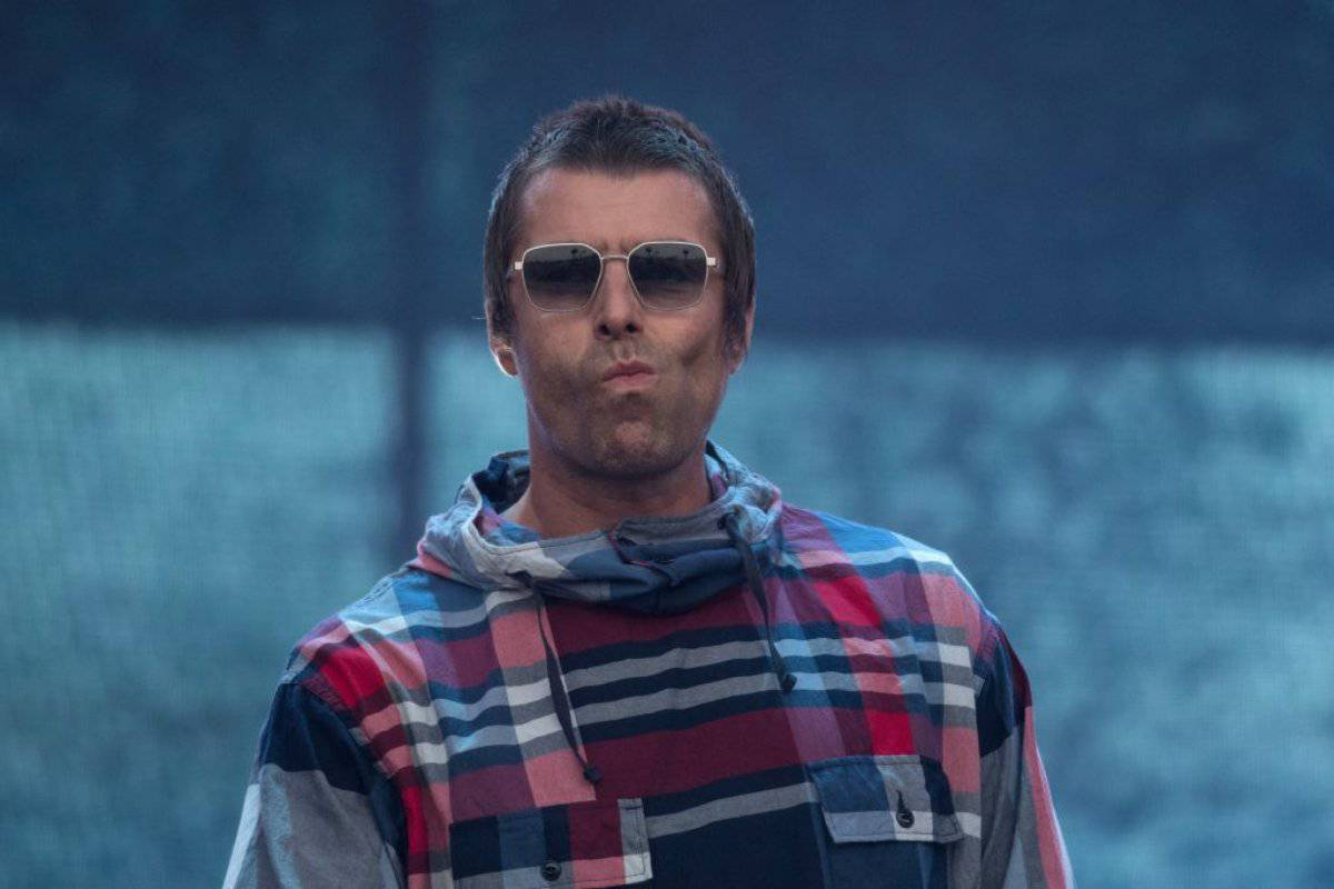 Liam Gallagher Wuhan