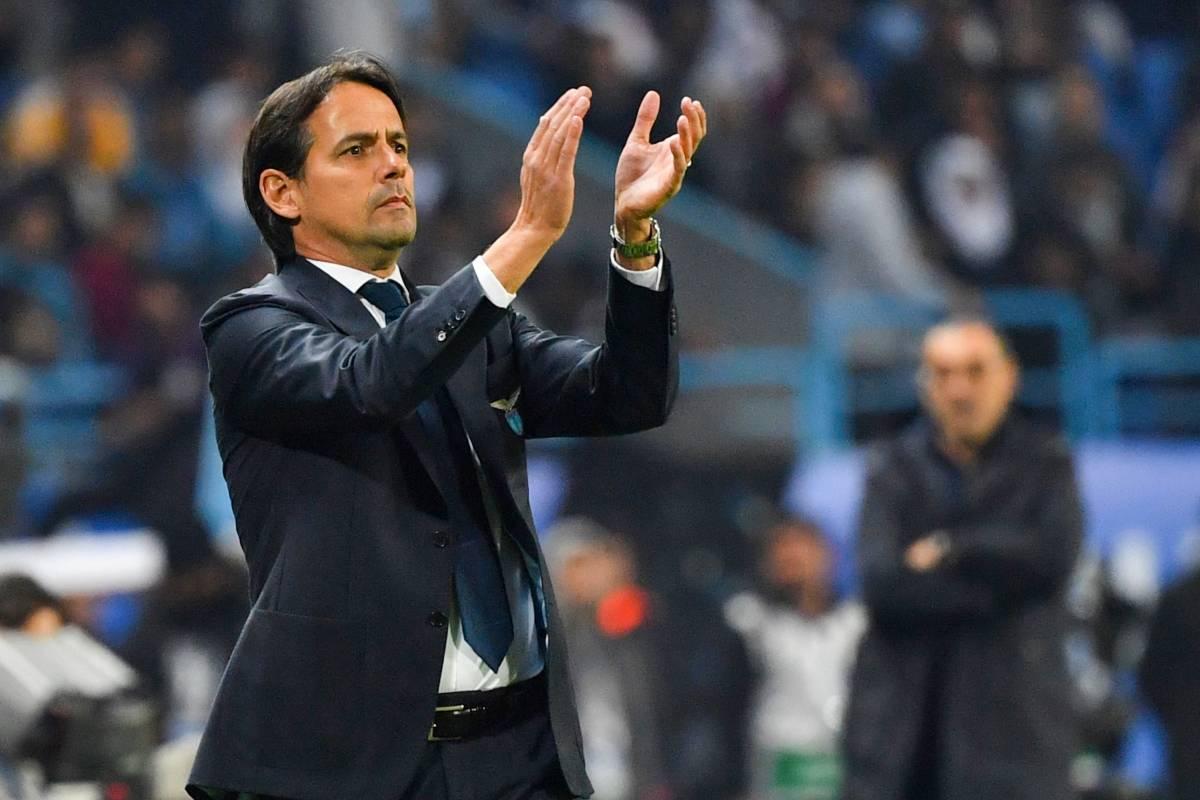 Lombardo sulla lotta scudetto tra Juventus, Lazio e Inter (Getty Images)
