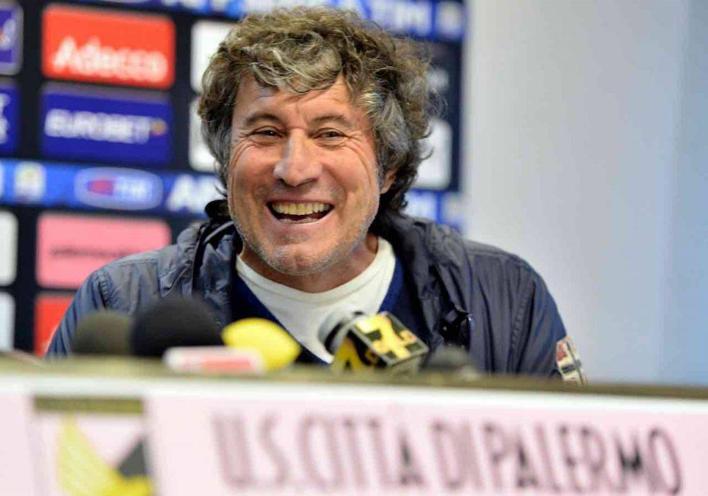 Malesani, l'allenatore potrebbe tornare in panchina (Getty Images)