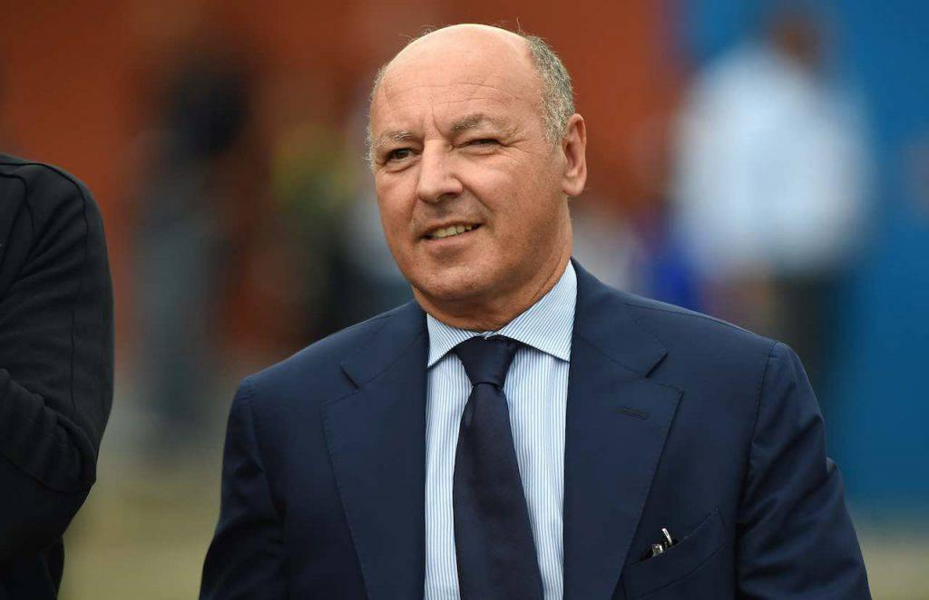 Marotta-Inter, sodalizio che continuerà (Getty Images)