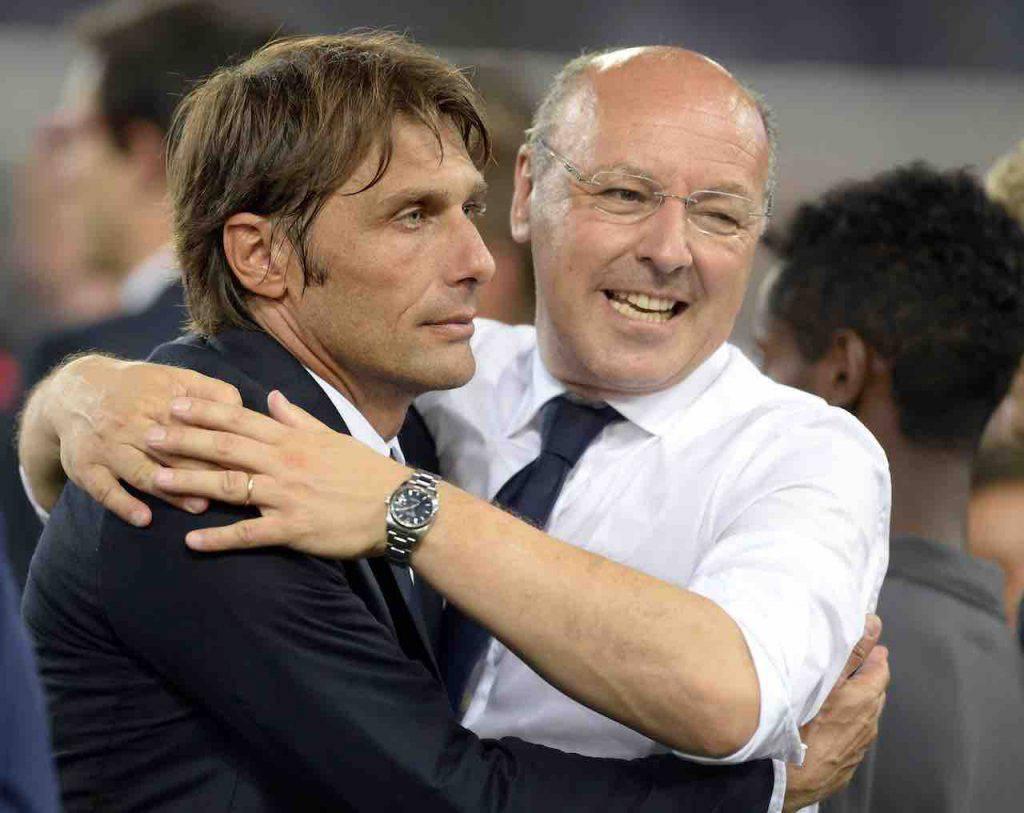 Marotta potrebbe lasciare l'Inter a fine stagione (Getty Images)