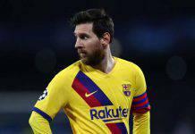 Messi, le considerazioni sul calcio dopo il Covid-19 (Getty Images)