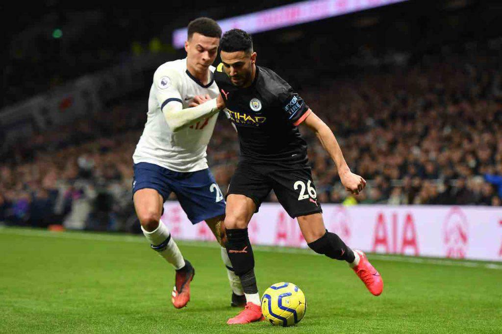 Premier League, altri giocatori positivi al Coronavirus (Getty Images)