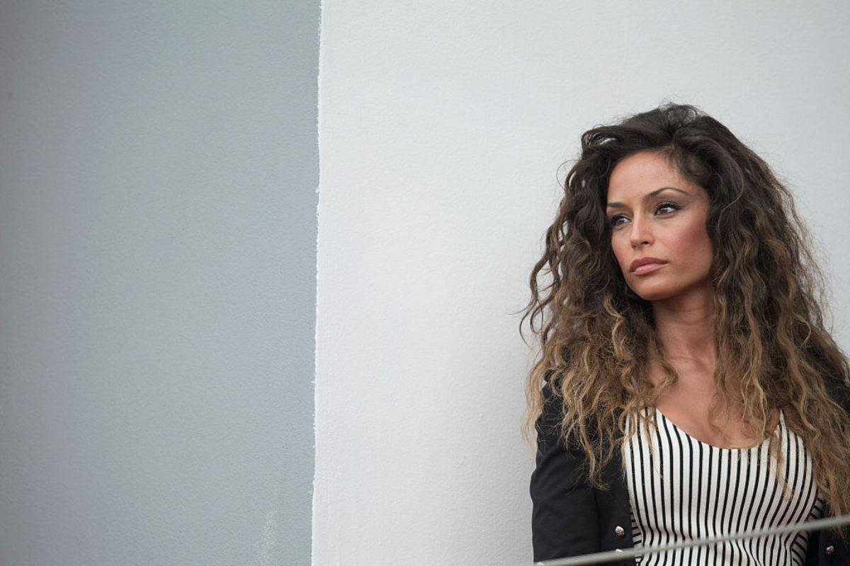 Raffaella Fico rallegra i followers sui social (Getty Images)