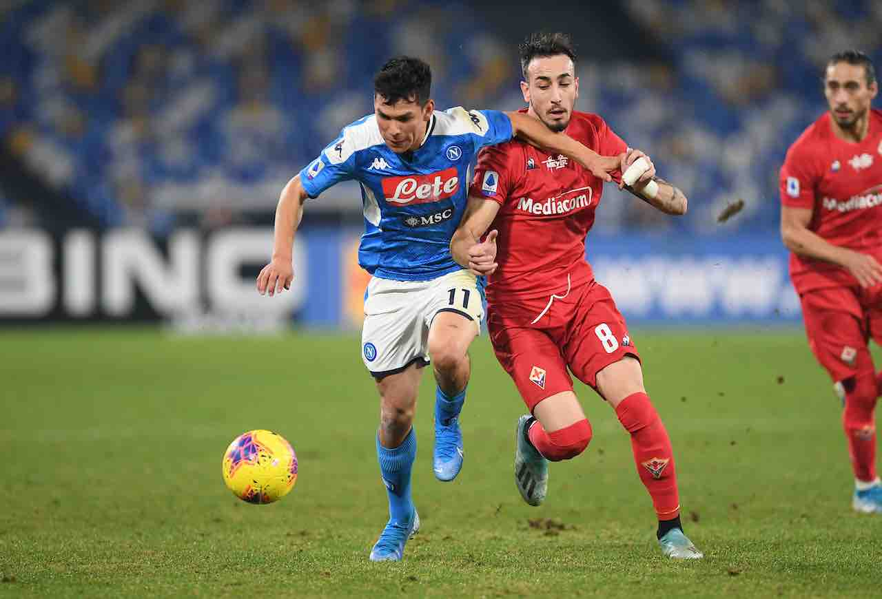 Serie A, bagarre sui diritti tv. Contenzioso in atto con Sky (Getty Images)