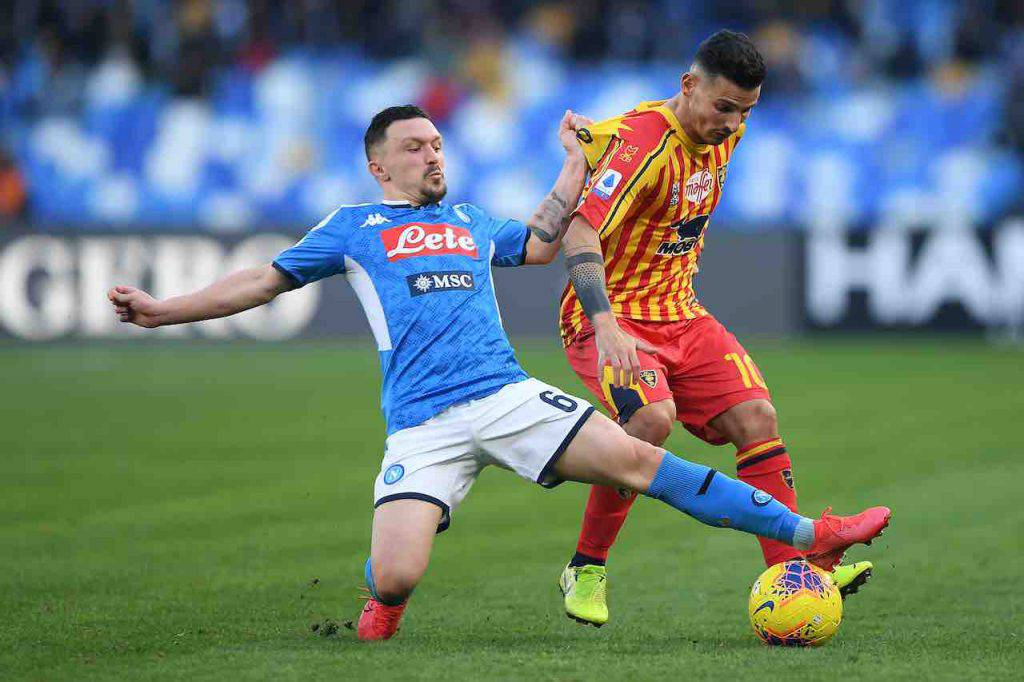 Serie A, approvata la quarantena soft. Via libera dal Cts (Getty Images)