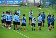 Serie A, sospesi i ritiri estivi delle squadre in Trentino (Getty Images)
