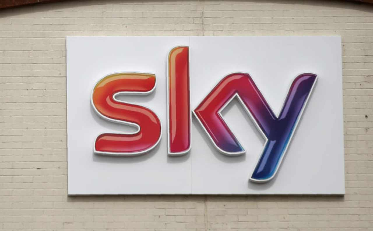 Sky, due canali di cinema gratuiti a giugno (Getty Images)
