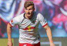 Werner al Chelsea, affare fatto (Getty Images)