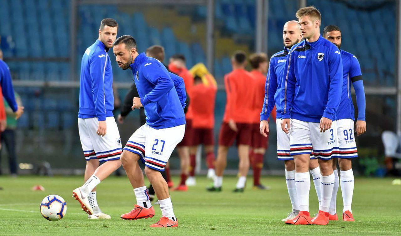 Serie A, il Cts non transige: squadre in isolamento poi si decide sulla ripresa
