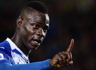"""Balotelli """"chiude"""" il caso: la dura risposta ai tifosi sui social (Getty Images)"""