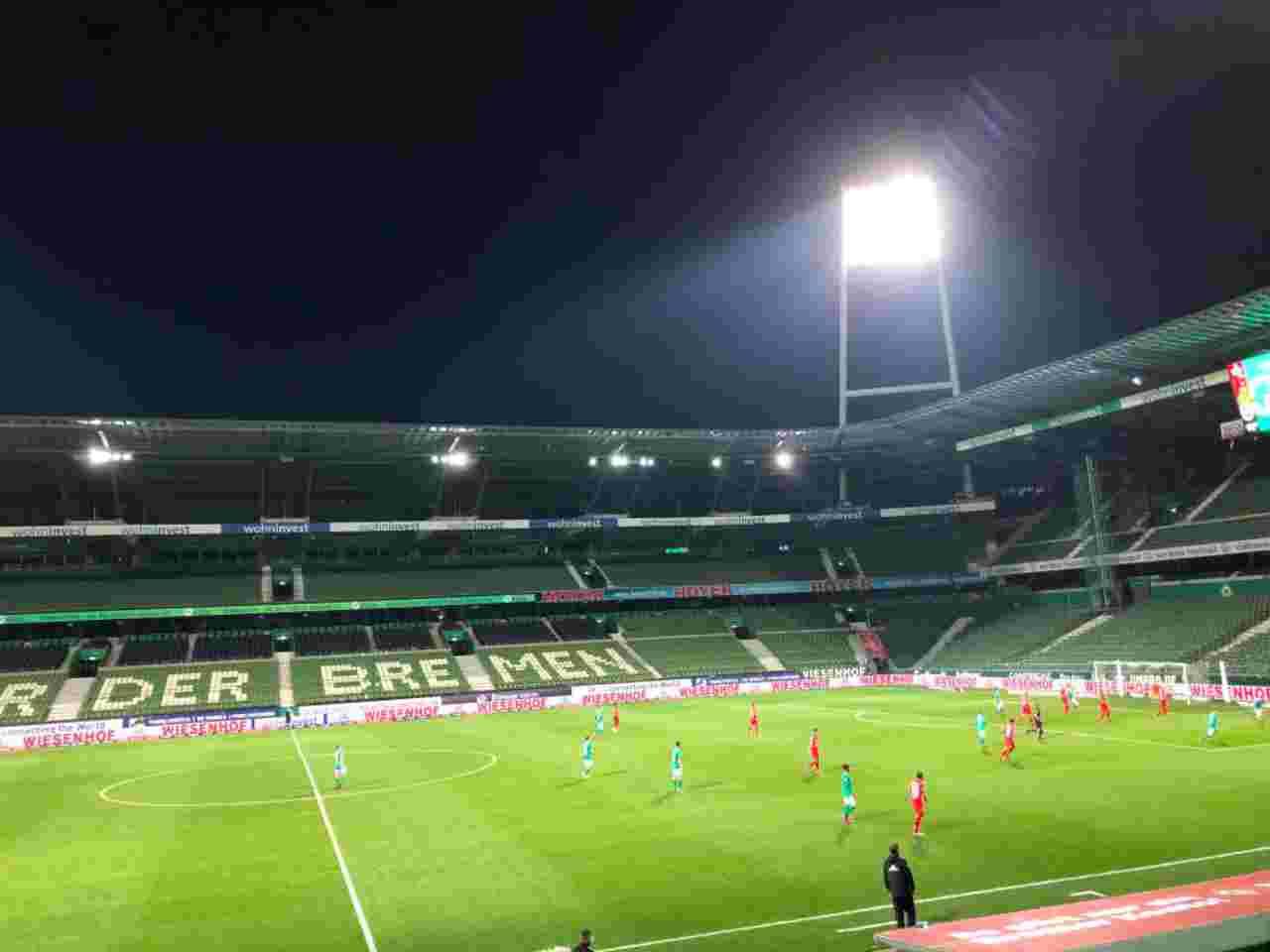 Il fattore campo senza tifosi: lo studio sul calcio a porte chiuse