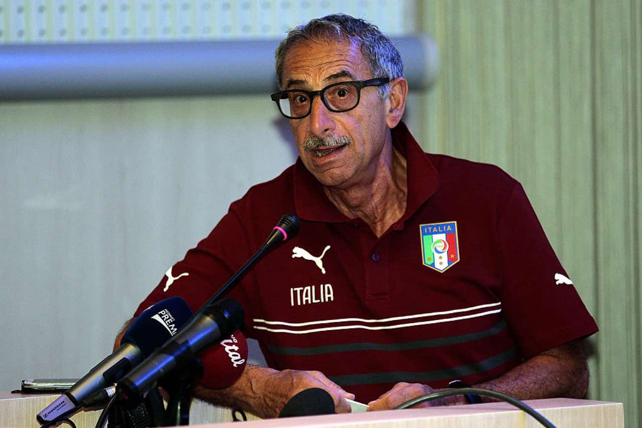 Castellacci sul rischio rinvio di Parma-Bologna (Getty Images)