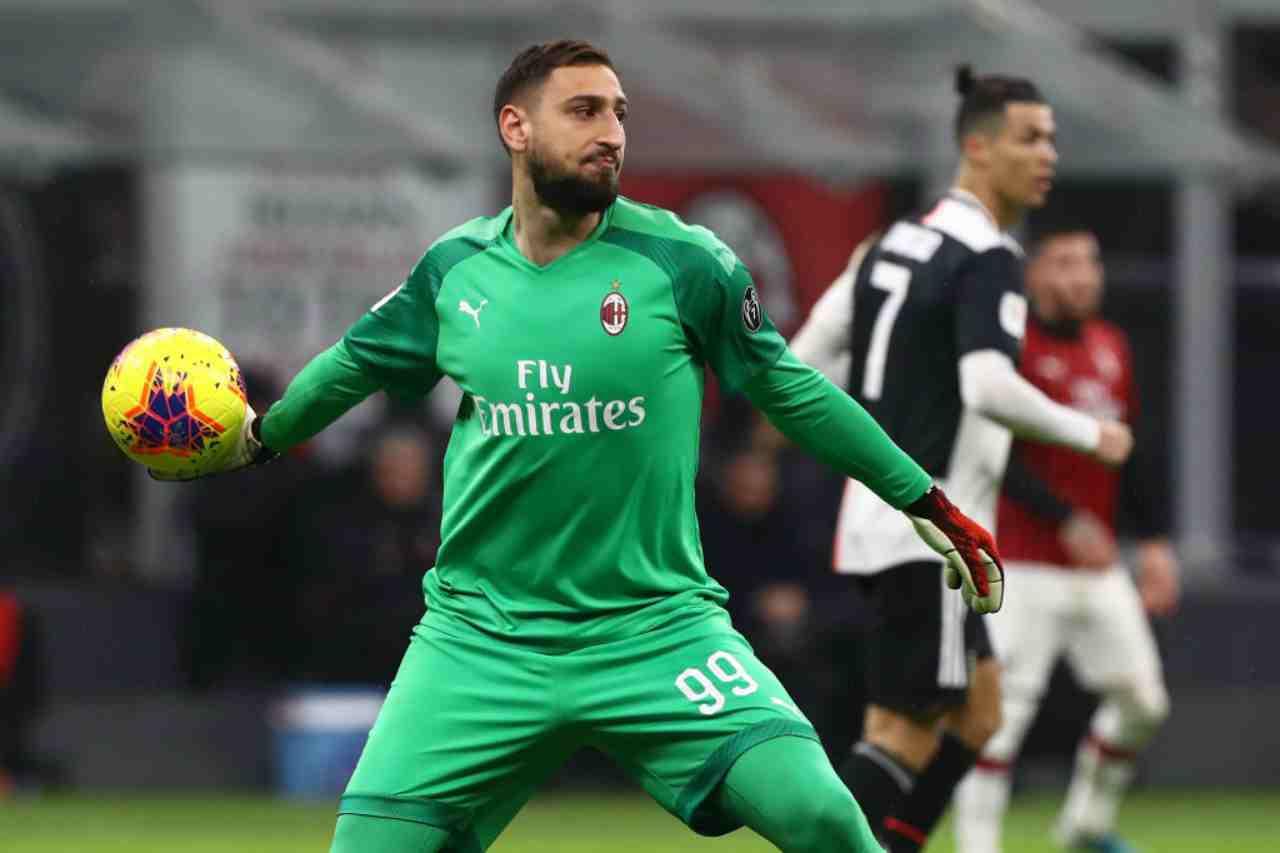 Coppa Italia, serve un decreto per anticipare le semifinali