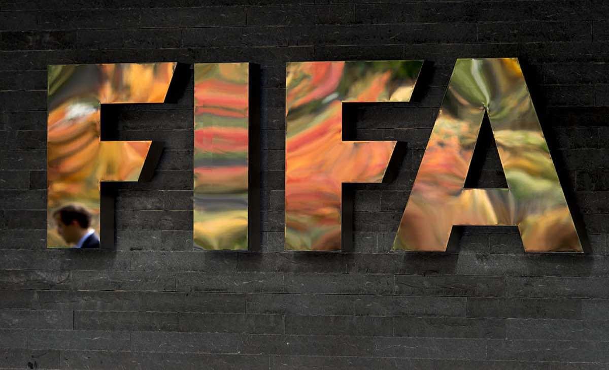 FIFA, confermate le 5 sostituzioni