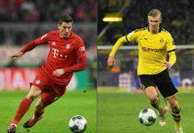 Bundesliga, Borussia Dortmund-Bayern Monaco: dove vederla in tv e streaming