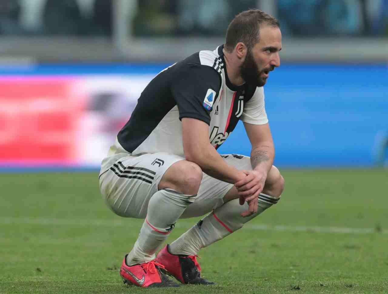 Higuain al River Plate, la Juve punta il talento dei Millionarios