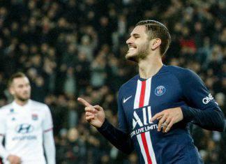 Icardi al PSG, l'Inter cede ai parigini: i dettagli del riscatto (Getty Images)