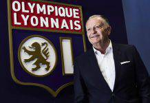 Lione, Aulas non demorde: l'iniziativa per la ripresa della Ligue 1 (Getty Images)