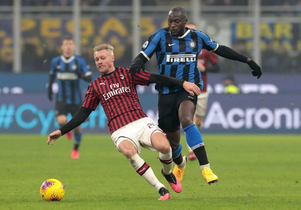 Inter-Milan, dove vederla in streaming (Getty Images)