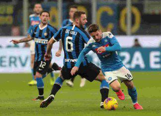 Coppa Italia, la Lega vuole anticipare le semifinali: serve un decreto