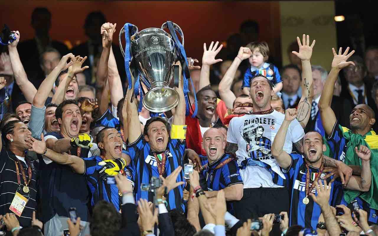 Se avesse accettato, l'Inter avrebbe potuto celebrare il Triplete anche con Xavi in squadra