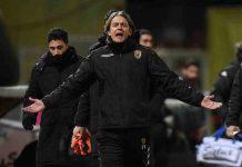 """Inzaghi: """"Non c'è solo la Serie A, così mettono la gente contro il calcio"""""""