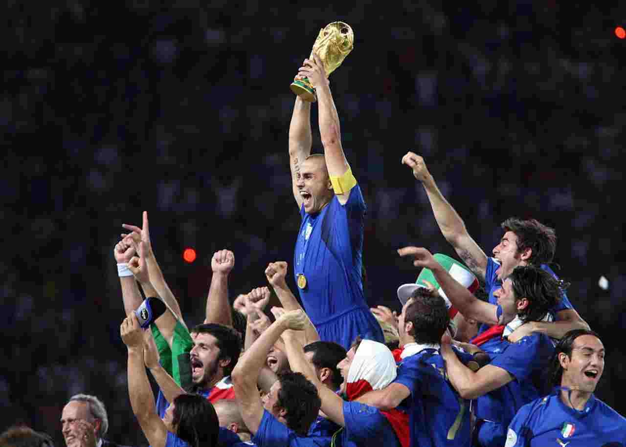 Calcio in Tv, le partite più viste della storia in Italia