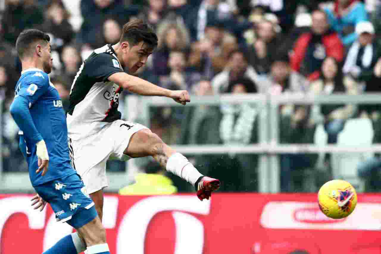 Serie A, il calendario della Juventus: derby e Milan in quattro giorni