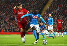 Koulibaly, rifiutata super offerta del PSG: il difensore vuole altro