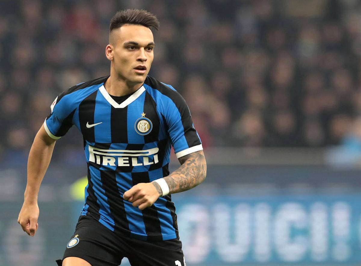 "Zamorano: ""Lautaro resta all'Inter. So chi arriverà per sostituire Sanchez"""