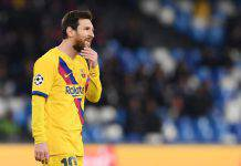 Messi, account Instagram hackerato. Per i fan il 'colpevole' è... Ronaldo (Getty Images)