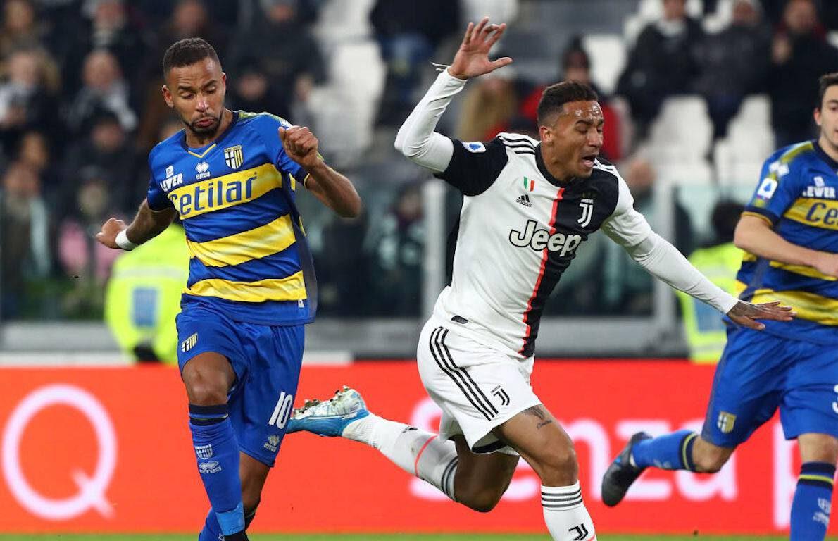 I precedenti tra Parma e Juventus (Getty Images)