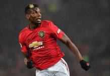 Pogba, Real Madrid all'assalto: offerti 4 giocatori al Manchester United (Getty Images)