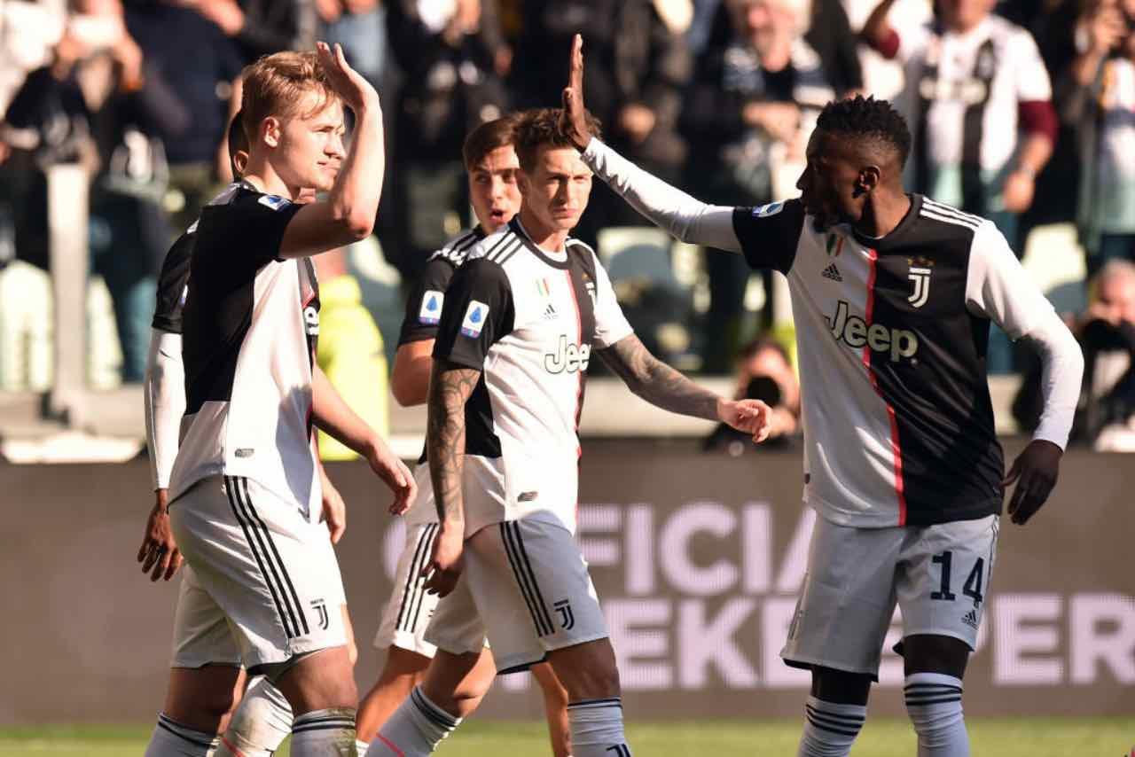 PSG, Kurzawa ai saluti: il sostituto gioca nella Juve(Getty Images)