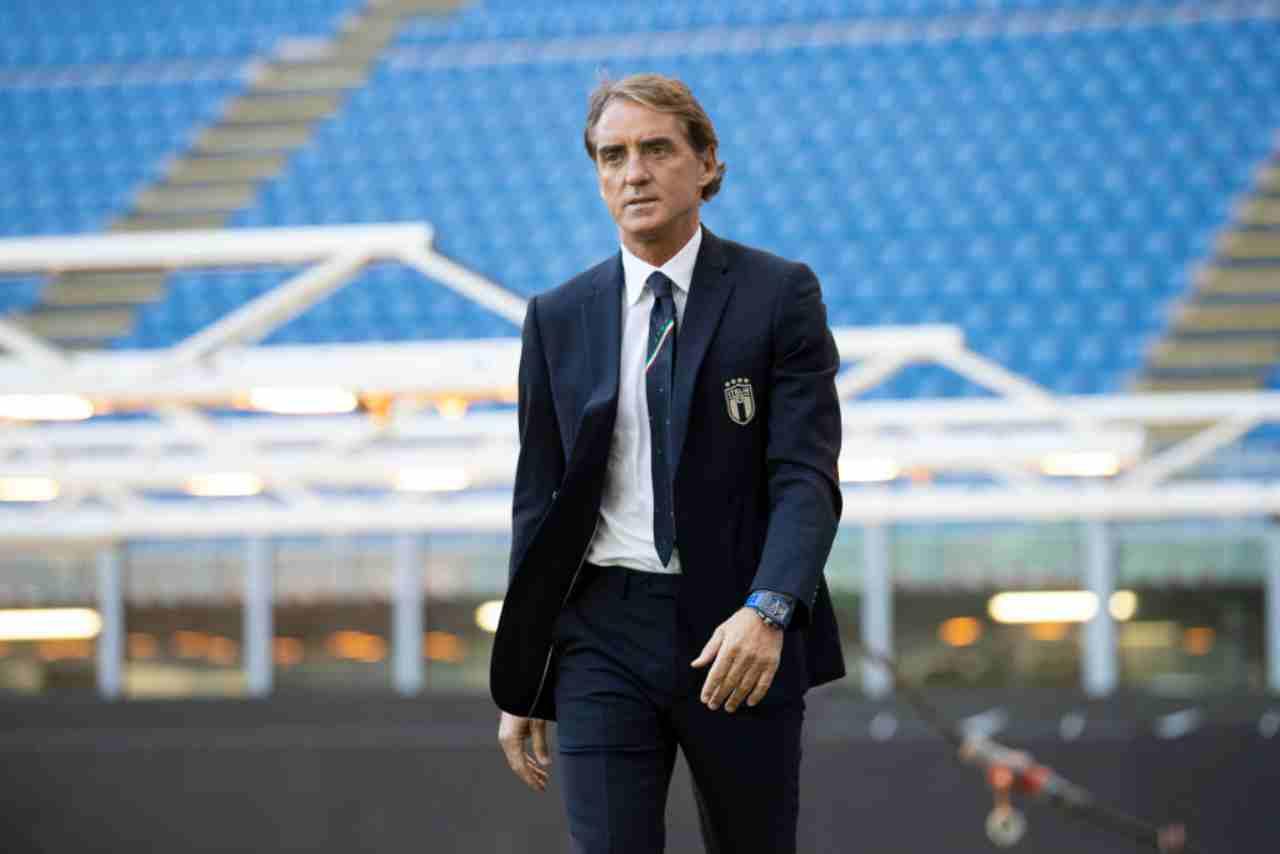 Italia, qualificazioni Qatar 2022: serve il posto da testa di serie nel ranking