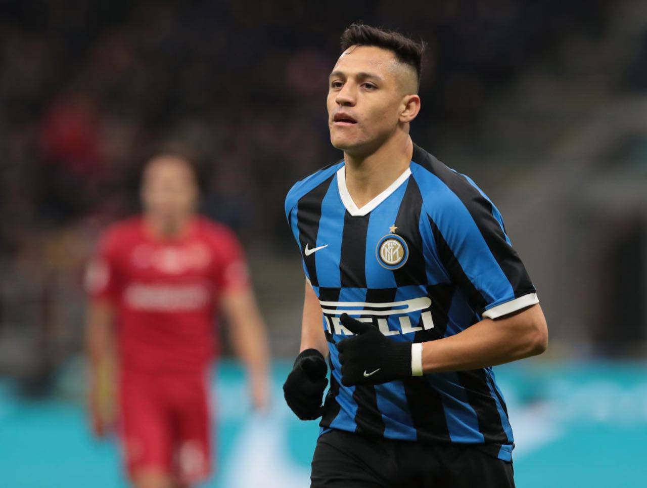 Inter, Sanchez può restare: il piano per convincere il Manchester United (Getty Images)