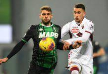 Serie A, lo studio conferma: più rischi al supermercato che in una partita