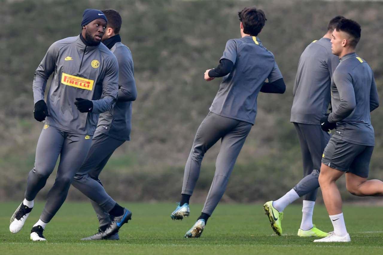Serie A, ripresa allenamenti: la critica di Castellacci (Getty Images)