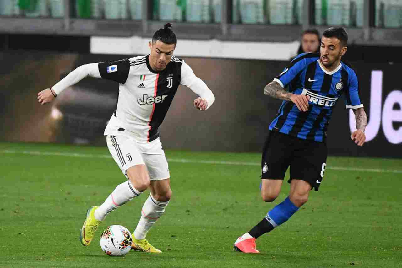 Serie A, Ceferin chiarisce i dubbi sulla data di chiusura (Getty Images)
