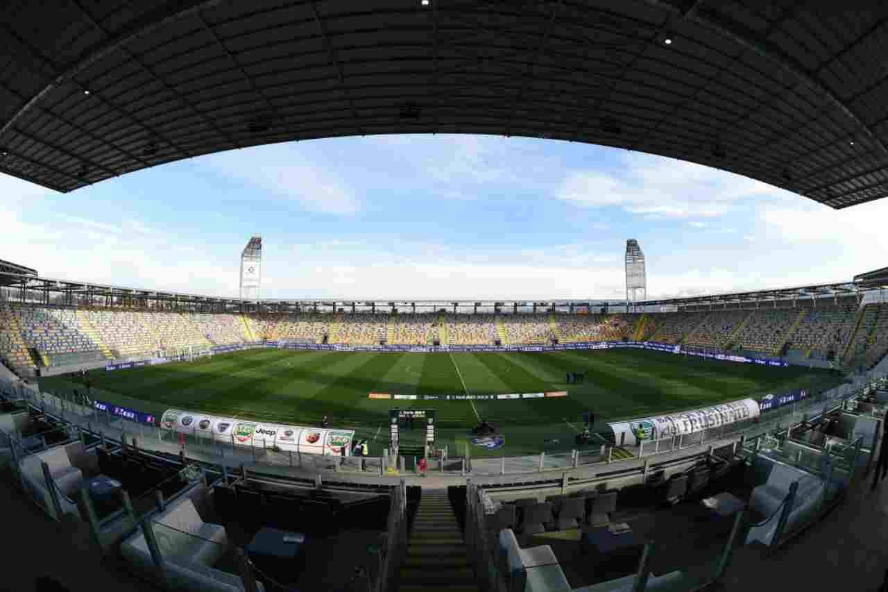 La Serie B potrebbe passare a 40 squadre