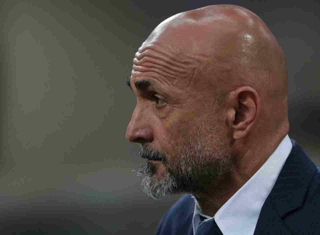 """Spalletti e il rapporto con Totti: """"La Roma veniva prima, gli auguro grandi cose"""""""