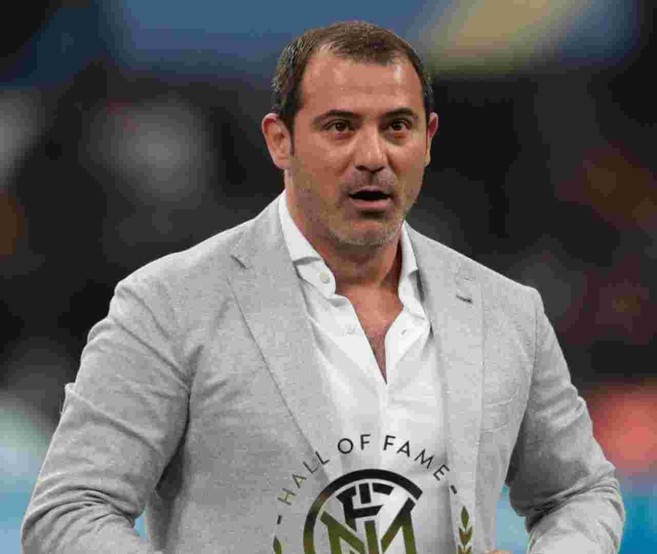 """Stankovic, l'omaggio a Mihajlovic: """"E' indistruttibile"""""""