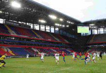Calcio estero, i tifosi tornano allo stadio: due campionati pronti alla riapertura