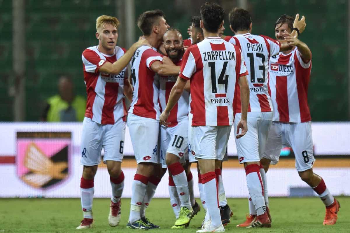 Serie C, la proposta per playoff e playout: le possibili partecipanti