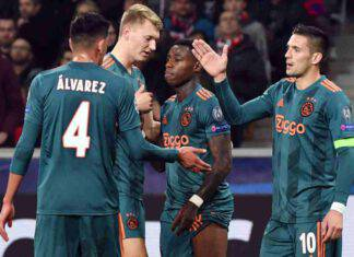 Milan, piace un centrocampista dell'Ajax (Getty Images)