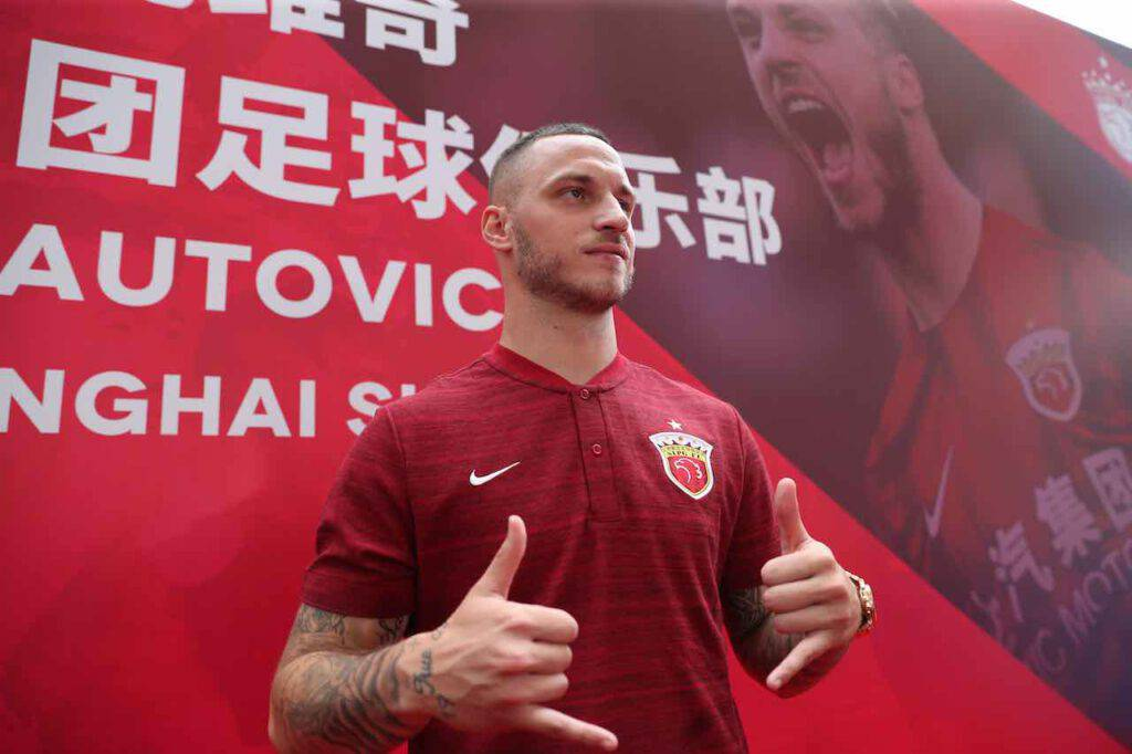 Arnautovic si lancia in un nuovo business (Getty Images)