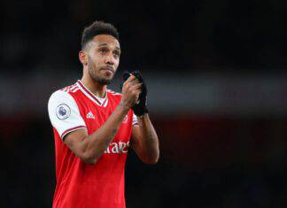 Aubameyang sogna il Barcellona (Getty Images)